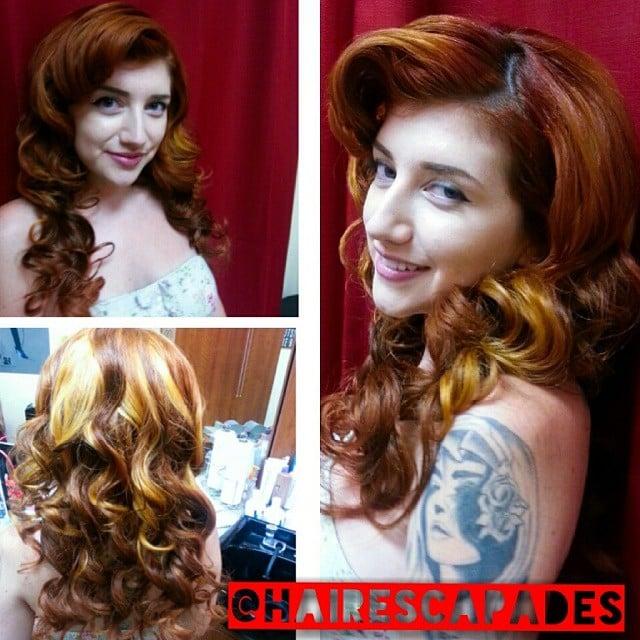 Braided Hair Extensions San Fernando Valley 83
