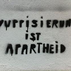 Graffito, Berlin