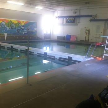 Kent Meridian Pool Swimming Kent Wa Yelp