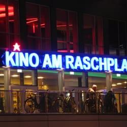 Kino am Raschplatz, Hannover, Niedersachsen