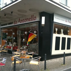 Da Antonello, Berlin