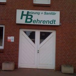 Behrendt Harry Heizung und Sanitär GmbH, Seevetal, Niedersachsen