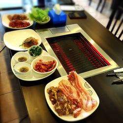 Goki day korean bbq buffet restaurant korean serangoon for 19 teck chye terrace
