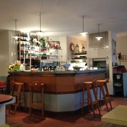 Chez Mezig, Paris, France