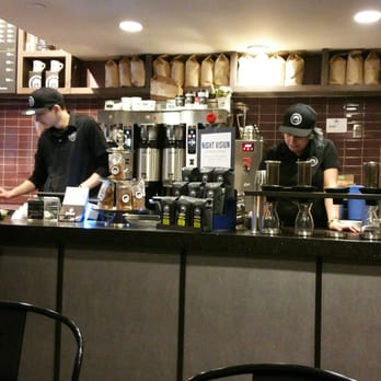 gregorys coffee nyc