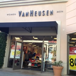List of Van Heusen stores in United States. Locate the Van Heusen store near you.