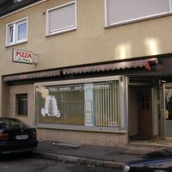 Pizza Da Pietro, Kornwestheim, Baden-Württemberg