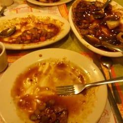 Chinese Restaurants In Ashland Ohio