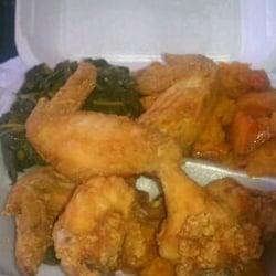 Denise Soul Food Restaurant Philadelphia