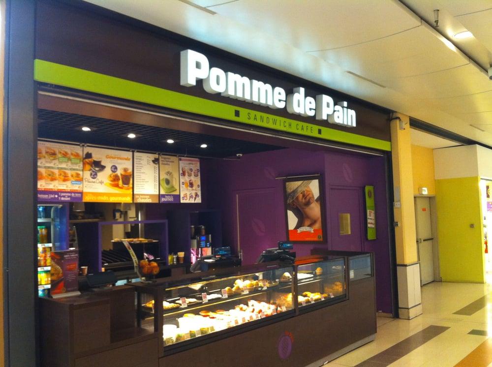 Fast Food Val De Marne