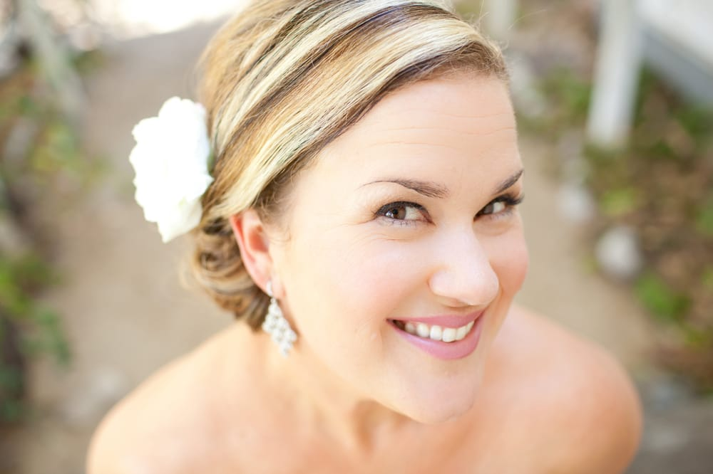 Brit Tarr - Wedding Hair and Makeup - Makeup Artists - San ...