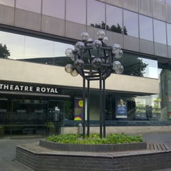 Theatre Royal Plymouth, Plymouth