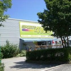 Sports4You, München, Bayern