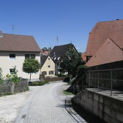 St. Walburg, Großhabersdorf, Bayern
