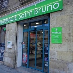 pharmacie saint bruno saint bruno saint victor bordeaux francia yelp. Black Bedroom Furniture Sets. Home Design Ideas