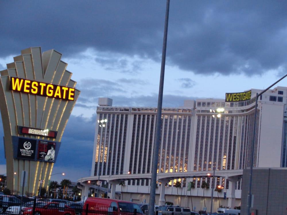 west gate casino hotel las vegas