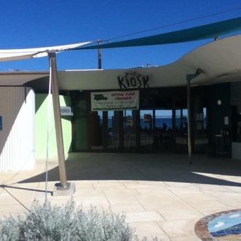 Floreat Beach Cafe Menu