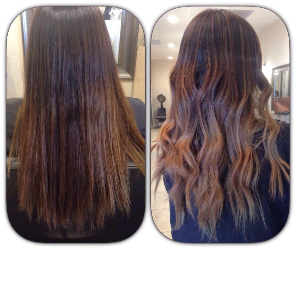 Pasadena Hair Extensions 8