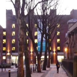 John Rylands University Library of Manchester, Manchester
