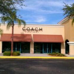 Coach Outlet Store Vero Beach Fl