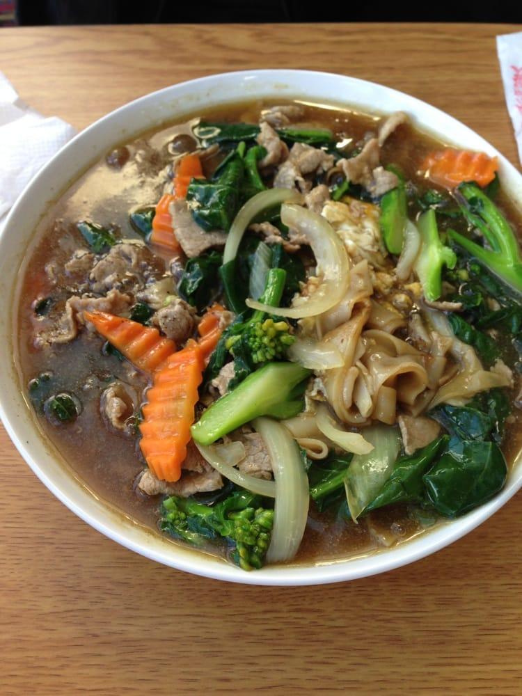 Pho lanxang lao thai cuisine laotian forest park ga for Ano thai lao cuisine