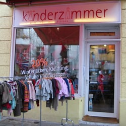 Kinderzimmer, Berlin