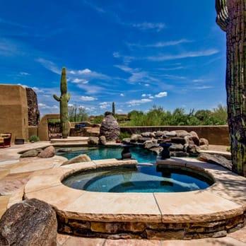 Premier pools spas hot tub pool mesa az reviews for Pools in mesa az