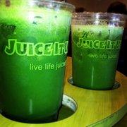 Juice It Up! - green juice - Costa Mesa, CA, Vereinigte Staaten