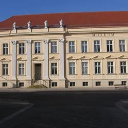 Heimatmuseum, Neuruppin, Brandenburg