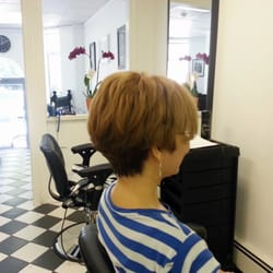 Gallery salon isabel anita hair salons harvard square cambridge ma reviews photos - Beauty salon cambridge ma ...