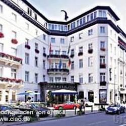 Radisson Blu Schwarzer Bock Hotel, Wiesbaden, Wiesbaden, Hessen