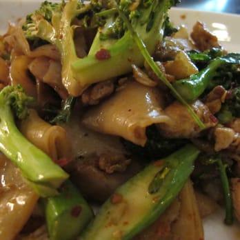 E san thai cart closed food trucks southwest for Authentic thai cuisine portland