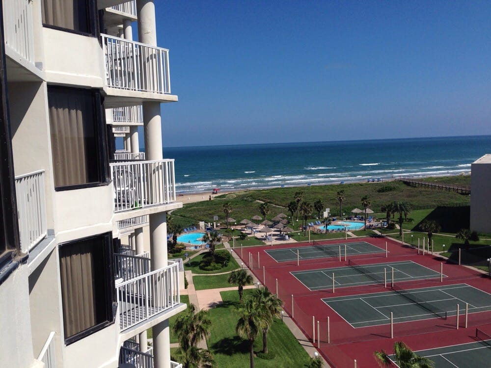 Padre Island Royale Beach And Tennis Club