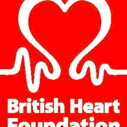 British Heart Foundation, London