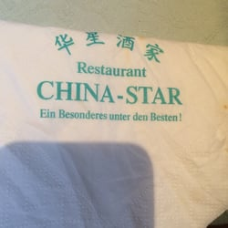 China Star, Fürth, Bayern