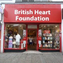 British Heart Foundation, London