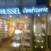 Hussel Confiserie, Cologne, Nordrhein-Westfalen
