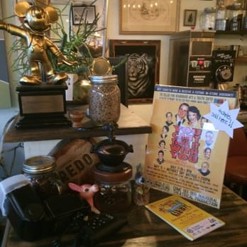 Downtown Credo Coffee College Park Orlando Fl United States Yelp