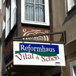 Vital & Schön, Dessau, Sachsen-Anhalt