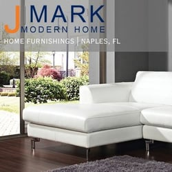 J Mark Modern Home Furniture Stores 3950 Tamiami Trl N