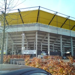 Tivoli, Aachen, Nordrhein-Westfalen