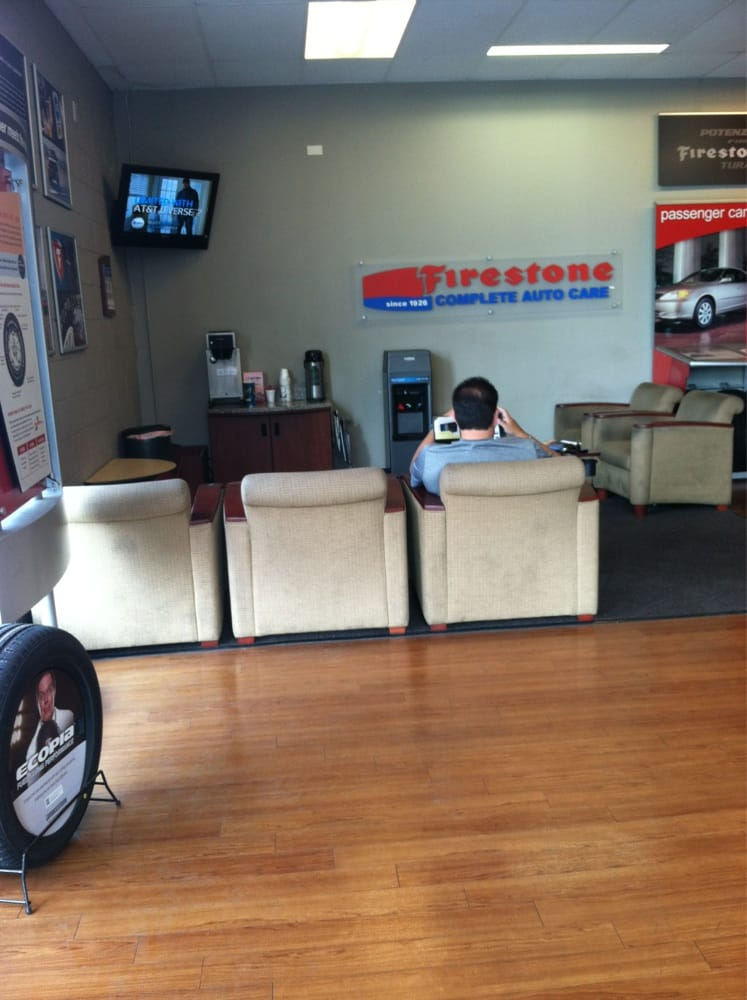 Firestone Complete Auto Care - Oil Change Stations - Hemet ...