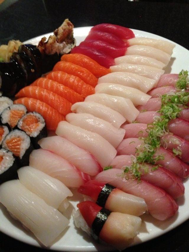 Princeton Sushi Restaurants