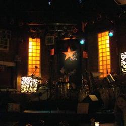 Bourbon Street Music Club, São Paulo - SP, Brazil