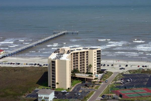 The dunes condominiums port aransas tx yelp for Port a texas