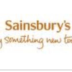 J Sainsburys, Cramlington, Northumberland
