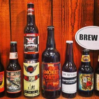 Where to buy craft beer by the bottle denver yelp for Where to buy craft beer