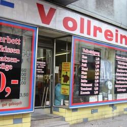 Jupol Vollreinigung, Berlin