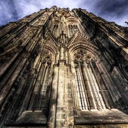 Gothic wonder!