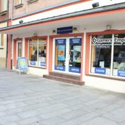 Reich der Sinne, Gunzenhausen, Bayern